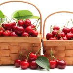 1280x1024-baskets-with-cherries